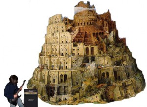 SalimWorld's Babel Project